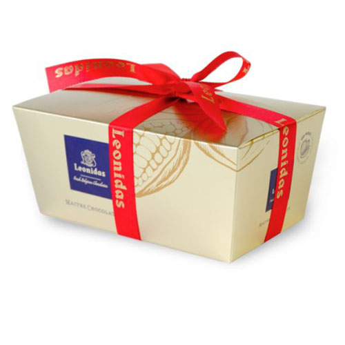 Leonidas Giftbox Goud